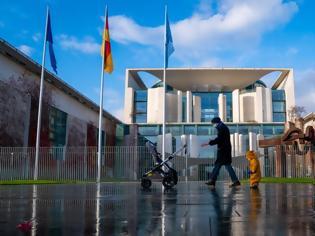 Φωτογραφία για Γερμανία: «Τα Χριστούγεννα ενδέχεται να αποτελέσουν σημείο εκκίνησης για την εξάπλωση του κορωνοϊού»
