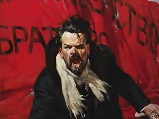 Φωτογραφία για Το πρόσωπο του μπολσεβικισμού μέσα από τα μάτια ενός καλλιτέχνη