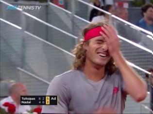 Φωτογραφία για ATP Finals: Σε τροχιά τίτλου ο Τσιτσιπάς - Με Ναδάλ για πρόκριση στα ημιτελικά