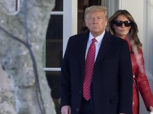 Φωτογραφία για ΗΠΑ: «Ο Τραμπ σκέφτεται σοβαρά να είναι ξανά υποψήφιος το 2024» αποκαλύπτουν κορυφαίοι σύμβουλοί του