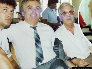 Φωτογραφία για Πέθανε ο Χρήστος Παπαδόπουλος της Εταιρείας Δολοφόνων - Σκότωνε ηλικιωμένους για τις περιουσίες τους