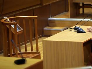 Φωτογραφία για Ελένη Ζαρούλια: Ποινική δίωξη για την ψευδή δήλωση προκειμένου να διοριστεί στη Βουλή