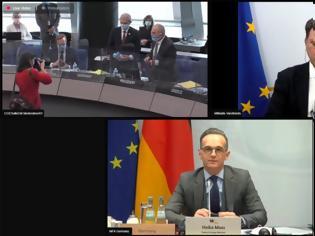 Φωτογραφία για Γερμανία επαινεί την Ελλάδα και αναλαμβάνει το «τιμόνι» του Συμβουλίου της Ευρώπης
