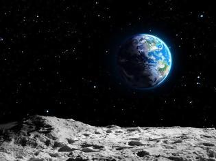 Φωτογραφία για NASA: Χρηματοδοτεί τη Nokia για να στήσει δίκτυο κινητής τηλεφωνίας... στη Σελήνη