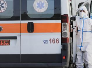 Φωτογραφία για Κορωνοϊός: Εφιάλτης χωρίς τέλος -480 διασωληνωμένοι, 3.209 κρούσματα, 60 νεκροί
