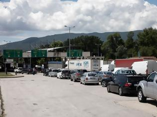 Φωτογραφία για Κοροναϊός : Σφραγίζονται τα βόρεια σύνορα μετά το ρεκόρ κρουσμάτων στη Θεσσαλονίκη