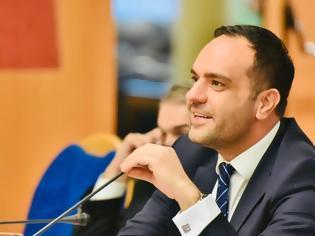 Φωτογραφία για Ο δήμαρχος Μυκόνου αντιπρόεδρος στο Κογκρέσο των τοπικών και περιφερειακών αρχών της Ευρώπης