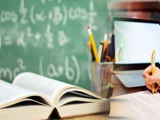 Φωτογραφία για Πρόεδρος ΔΟΕ: Μόνο σε τρεις περιοχές έκαναν κανονικά μάθημα μέσω τηλεκπαίδευσης
