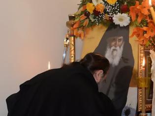 Φωτογραφία για Άγιος Παΐσιος Αγιορείτης: «Χρειάζεται νά κάνουμε πολλή προσευχή μέ πόνο, γιά νά βάλει ὁ Θεός τό χέρι Του. Εἶναι πολύ δύσκολα τά χρόνια»