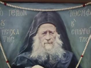 Φωτογραφία για Όσιος Ιωσήφ ο Ησυχαστής: «Οι ζηλωτές είναι πλανεμένοι. Πατέρες, τέρμα»
