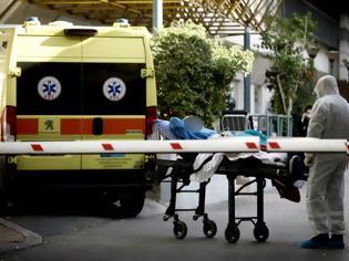Φωτογραφία για Κοροναϊός : Χιλιάδες τα κρούσματα σε ηλικίες κάτω των 40 – Καταρρέουν πρόωρα τα νοσοκομεία