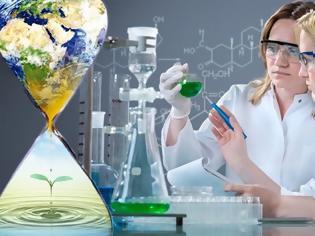 Φωτογραφία για Η ασπίδα της επιστήμης