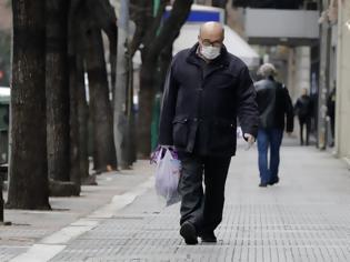 Φωτογραφία για Το πρώτο σύμπτωμα στο 28% των ηλικιωμένων είναι το... ντελίριο