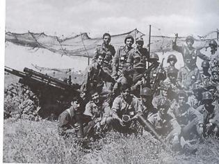 Φωτογραφία για Η Ελληνική Μεραρχία στην Κύπρο (1964-67): μία πικρή ιστορία και μία κάθετη τομή στον ιστορικό χρόνο.