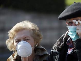 Φωτογραφία για Έπεσε κατά 50% το ιικό φορτίο στα λύματα της Αθήνας και κατά 25% στη Θεσσαλονίκη