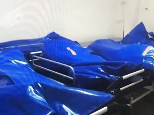 Φωτογραφία για Σοροί νεκρών σε σακούλες εκτός ψυγείων στο νοσοκομείο Βόλου