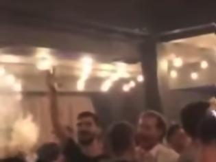 Φωτογραφία για Έρευνα στο Instagram για το κορωνο-πάρτι στα Λαδάδικα λίγο πριν το lockdown