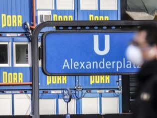Φωτογραφία για Γερμανία: Παράταση του lockdown μέχρι τα Χριστούγεννα εξετάζουν τα ομόσπονδα κρατίδια
