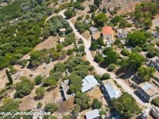 Φωτογραφία για Παλιά Πλαγιά - Το ερειπωμένο χωριό φάντασμα της Αιτωλοακαρνανίας