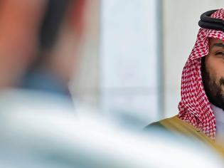 Φωτογραφία για Σαουδική Αραβία: Βασανιστήρια της «εκκαθάρισης» του Μπιν Σαλμάν