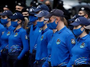 Φωτογραφία για Ο.Δ.Ο.Σ: Η ομάδα με τις γαλάζιες στολές που θα αλλάξει το κέντρο της Αθήνας