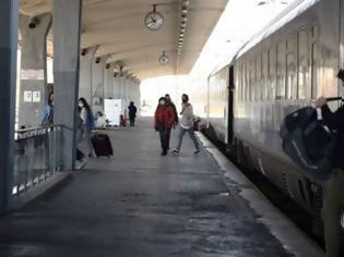 Φωτογραφία για Έξι οχήματα της ΤΡΑΙΝΟΣΕ σε ετοιμότητα για μεταφορά ασθενών από την Θεσσαλονίκη