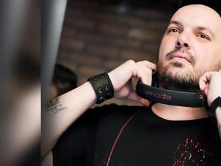 Φωτογραφία για Σοκ: Πέθανε από κοροναϊό ο 39χρονος Έλληνας Dj Decibel και δεν είχε υποκείμενα νοσήματα