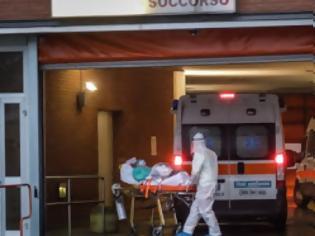 Φωτογραφία για «Σαρώνει» την Ιταλία ο κορωνοϊός: 34.767 νέα κρούσματα και 692 θάνατοι το τελευταίο 24ωρο