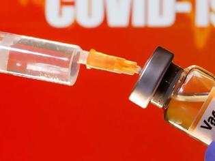 Φωτογραφία για Η Ευρώπη οδεύει προς επάρκεια εμβολίων - 1,2 δισ. δόσεις έχει εξασφαλίσει η Κομισιόν