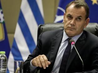 Φωτογραφία για Παναγιωτόπουλος στο ΝΑΤΟ: Κανένας διάλογος με την Τουρκία - Επιχειρεί να προκαλέσει τετελεσμένα