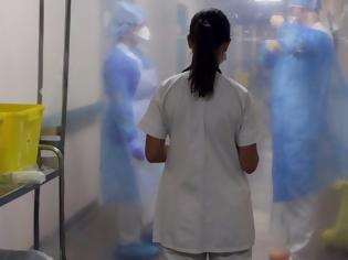 """Φωτογραφία για Κραυγή αγωνίας από τους Εντατικολόγους: """"Χρειαζόμαστε νοσηλευτές στα νοσοκομεία!"""""""
