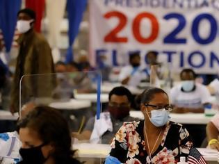 Φωτογραφία για ΗΠΑ: Οι Ρεπουμπλικάνοι ζητούν πλήρη έλεγχο των ψηφοδελτίων στο Μίσιγκαν