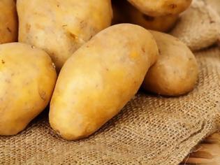 Φωτογραφία για Χάστε κιλά τρώγοντας πατάτες. Δεν έχουν λιπαρά και χορταίνουν
