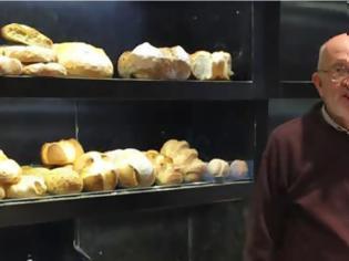 Φωτογραφία για Νεκρός από κορωνοϊό ο Ιταλός «φούρναρης των φτωχών» που μοίραζε ψωμί στο πρώτο lockdown
