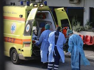 Φωτογραφία για Handelsblatt: Πώς βρέθηκε εκτός ελέγχου η πανδημία στην Ελλάδα;