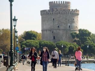 Φωτογραφία για Θεσσαλονίκη: Μειώθηκε το ιικό φορτίο στα λύματα για πρώτη φορά μετά από 1,5 μήνα