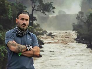Φωτογραφία για O Γιώργος Μαυρίδης έφυγε από το νοσοκομείο με δική του ευθύνη