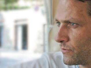 Φωτογραφία για Χάρης Τσεβής: Ο Eλληνας εικονογράφος των Αμερικανών προέδρων