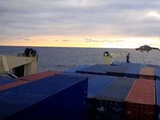 Φωτογραφία για Τουρκικά ΜΜΕ: «Ο Έλληνας διοικητής διέταξε τον έλεγχο στο πλοίο μας»