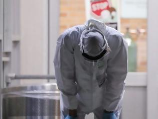 Φωτογραφία για Κορονοϊός: Άλλοι πηγαίνουν εθελοντές και αυτοί που διορίζονται … φεύγουν – Βροχή παραιτήσεων επικουρικού προσωπικού στο ΕΣΥ