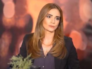 Φωτογραφία για Άννα Μπουσδούκου: Η εξομολόγηση για το σεξιστικό σχόλιο που δεχθηκε on air στο παρελθόν