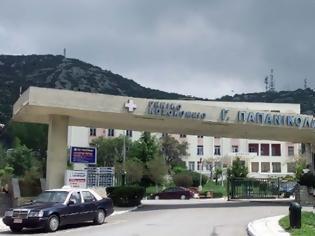 Φωτογραφία για Καπραβέλος: Η Επιτροπή των επιστημόνων, μας κατέστρεψε. Ασθενείς με κοροναϊό κάβουν βόλτες