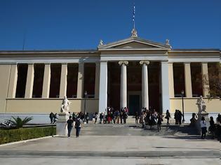 Φωτογραφία για Thomson Reuters:  Έντεκα Έλληνες στους επιστήμονες με τη μεγαλύτερη επιρροή