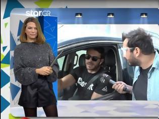 Φωτογραφία για Γιώργος Αγγελόπουλος: H πρόταση του ΑΝΤ1 να κάνει guest στο «Παρουσιάστε»...