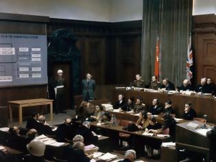 Φωτογραφία για Νυρεμβέργη 1946: Η άγνωστη δίκη των γιατρών των ναζί  (Doctors' trial)