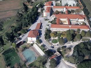 Φωτογραφία για Τουλάχιστον 60 κρούσματα κορωνοϊού στο μεγαλύτερο προνοιακό ίδρυμα της Θεσσαλονίκης