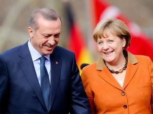 Φωτογραφία για DW: Η Γερμανία πούλησε στην Τουρκία πολεμικά πλοία αξίας 1,5 δισ. ευρώ μέσα σε 16 χρόνια