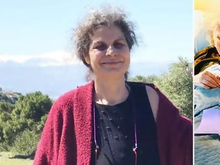 Φωτογραφία για Κόρη Θεοδωράκη: ζήτησα βοήθεια, όχι ζητιανιά. Ακρίτα: Είσαι κουτσομπόλα. Έγινες Κατίνα