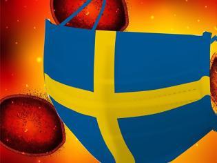 Φωτογραφία για Σουηδία: 17.265 νέα κρούσματα