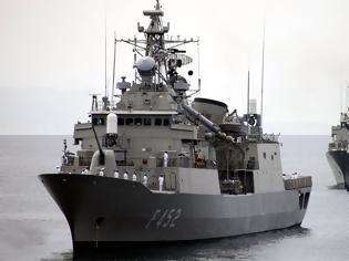 Φωτογραφία για Άγκυρα επιμένει στις προκλήσεις - NAVTEX για την αποστρατικοποίηση έξι νησιών